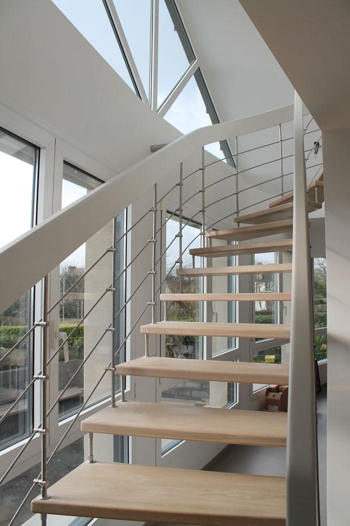 La Gamme Potier Creations D Escaliers Modernes Design