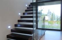 escaliers autoportés